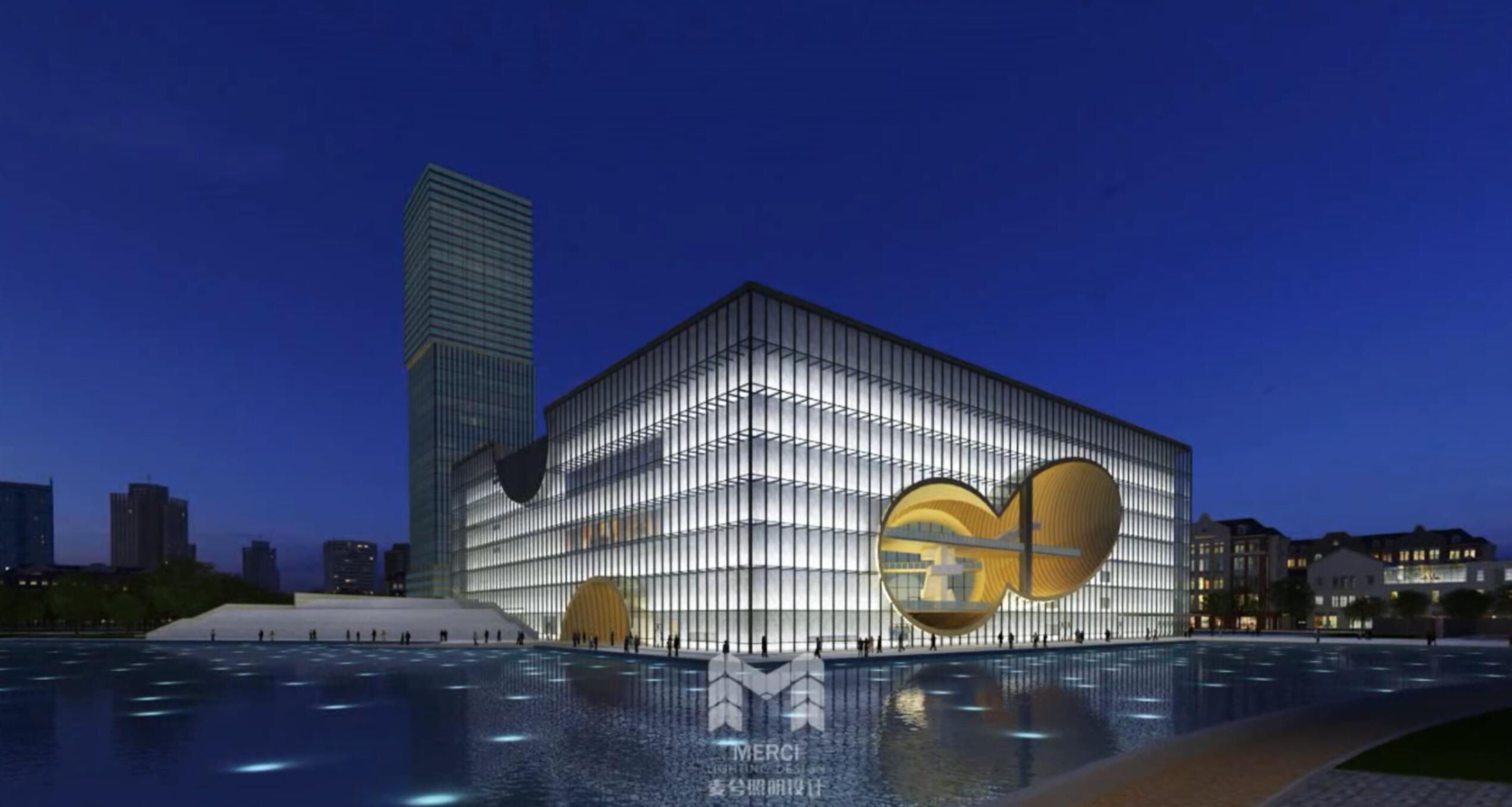 麦兮照明设计(上海)有限公司